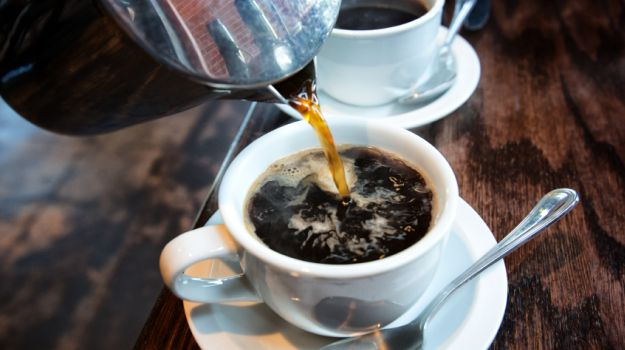 Your Daily Cup of Black Coffee Could Be Good For Your Liver