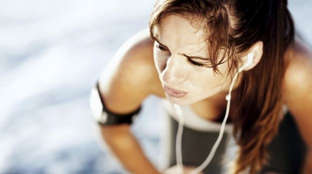 Heard about One Minute Intense Exercise to Stay in Shape?
