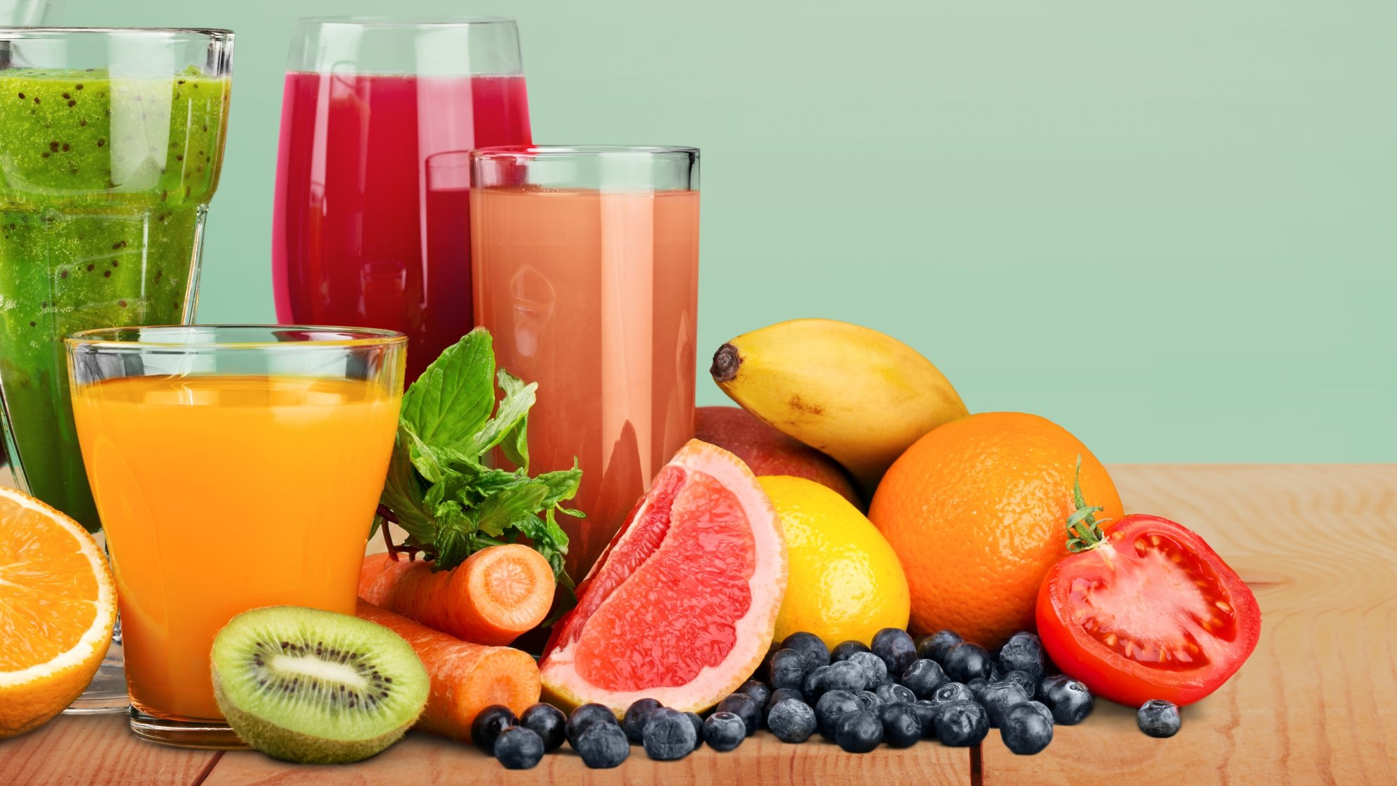 vitamin c in different fruit juice And vitamin c content of pawpaw juice  ascorbic acid content (mg/100 ml) of different fruit juice samples s/n sample code zero week first week second.