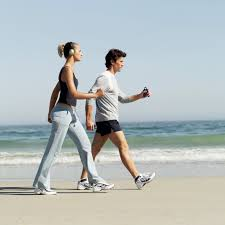 walk for a longer lifestyles