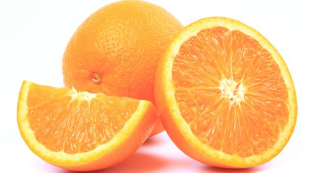 Eat Oranges To Ward Off Heart Disease And Diabetes