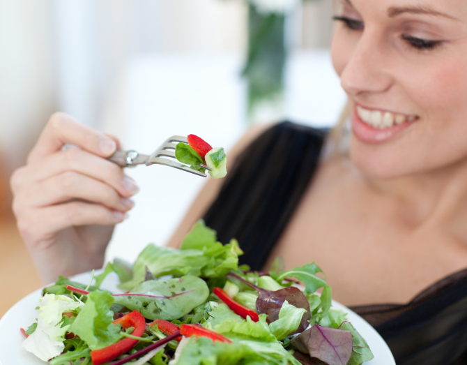 Going Green: How to Make Your Plate Sustainable