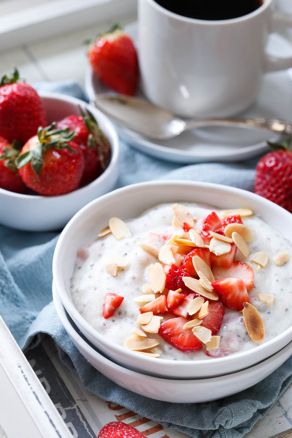 5 Reasons to Eat a Protein-Packed Breakfast