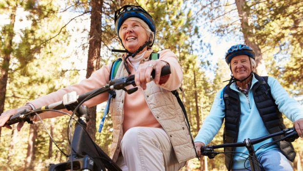 Cutting Calories May Dial Back Metabolic Syndrome In Older Adults