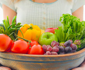 Young women with high-fibre diet may have lower breast cancer risk