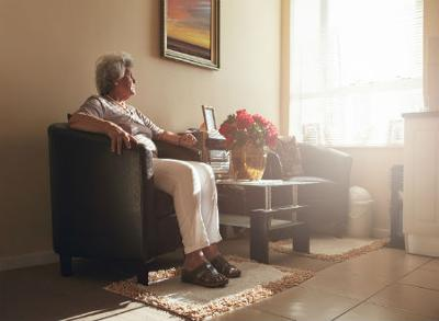 Sitting for long can age women faster